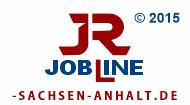 Jobline sachsen-anhalt logo